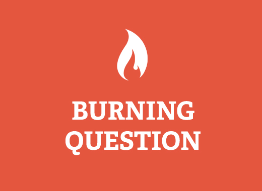 burningquestion