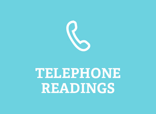 telephone readings module